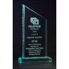 Zenith Series Acrylic Award
